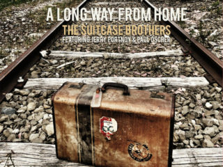 The Suitcase Brothers