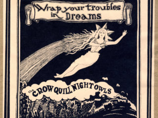 Crow Quill Night Owls