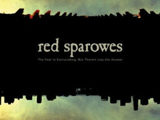 Red Sparrowes