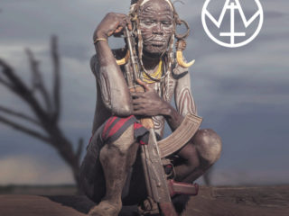 African Imperial Wizard